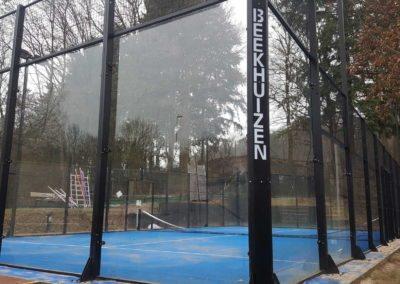 Tennisvereniging Beekhuizen Velp / 1 padelbaan