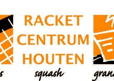 Racketcentrum Houten / 1 padelbaan