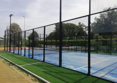 Tennisclub Colmschate / 1 padelbaan